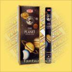 HEM Bolygó indiai füstölő /HEM The Planet/