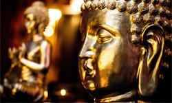 FantÁzsia-Buddha Élete