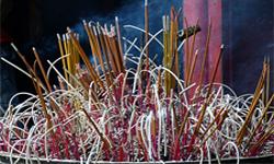 FantÁzsia-Indiai Füstölő