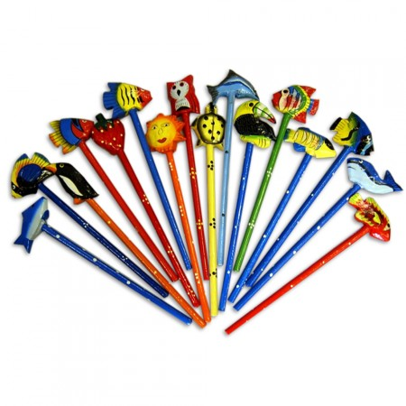 Ceruzák-Ceruzatartók