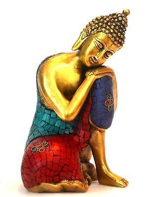 Buddha ábrázolás