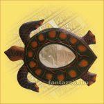 Tükör teknős