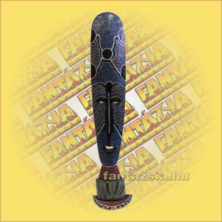 Maszk aboriginal talpas 1m