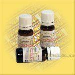 Antitabac illatos olaj