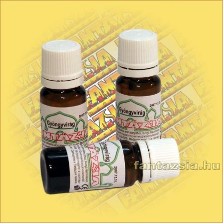 Gyöngyvirág illatos olaj