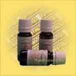 Inhaláló illatos olaj