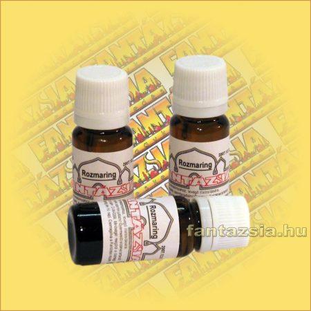 Rozmaring illatos olaj