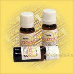 Vanilia illatos olaj