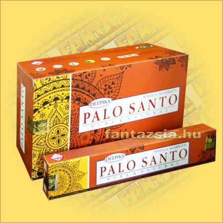 Palo Santo-Deepika Masala Füstölő
