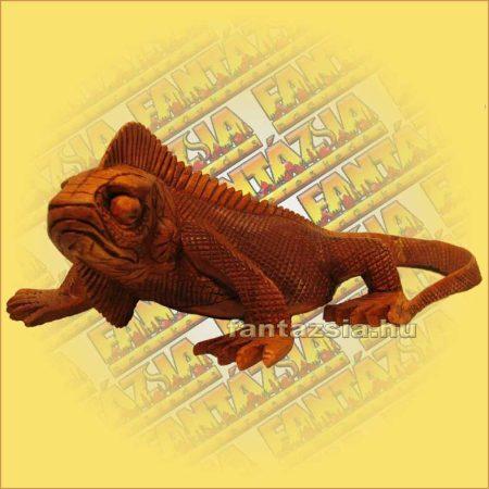 Leguán/Iguana faragvány közepes