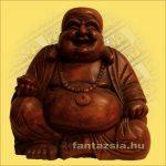 Nevető Buddha 40cm