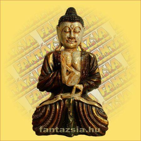 Buddha ülő 50 cm B