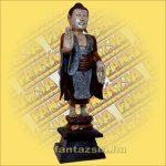 Buddha álló