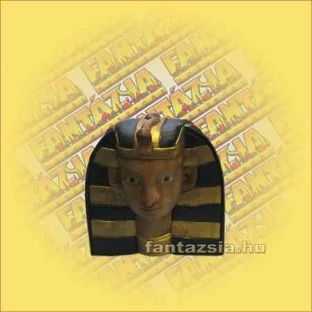 Egyiptomi Fáraó fej kicsi