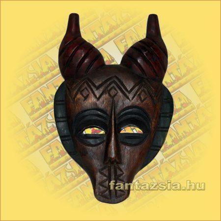 Primitív Maszk Antilop