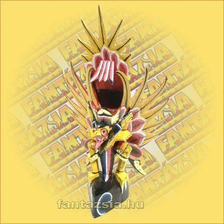 Garuda szobor A