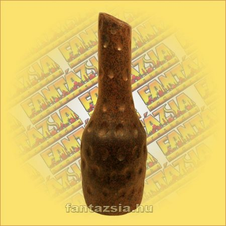 Váza hosszú nyakkal kicsi B
