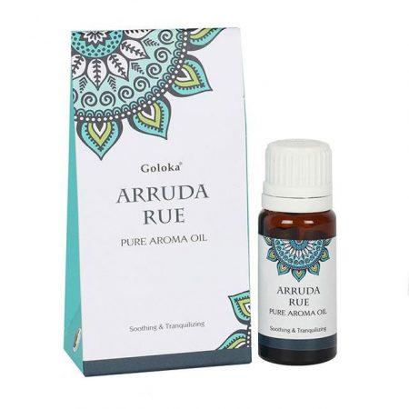 Goloka Arruda aromaolaj