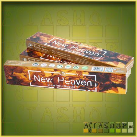 Wonder Aroma New Heaven Füstölők