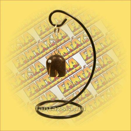 Kulcstartó kókusz A