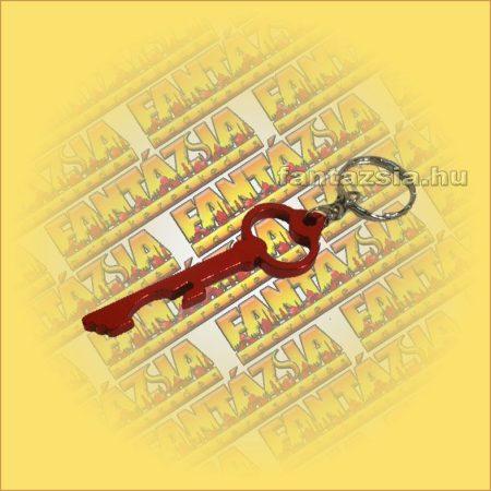 Kulcstartós sőrnyitó A