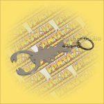 Kulcstartós sőrnyitó L