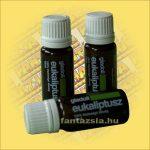Eukaliptusz illóolaj/Gladoil/100 százalékos tisztaságú