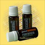 Narancs illóolaj/Gladoil/100 százalékos tisztaságú