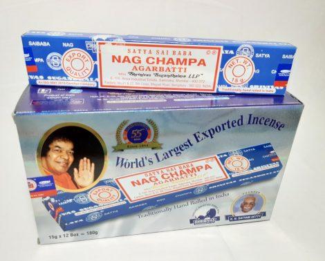 Satya Nag Champa-K.N.Satyam Setty