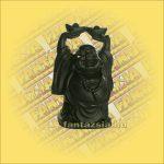 Buddha figura halcsont A