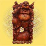 Buddha szobor nagy/Nevető Buddha