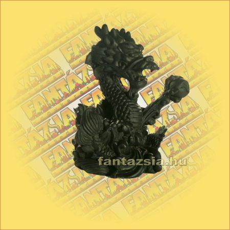 Sárkány Feng Shui Halcsont A