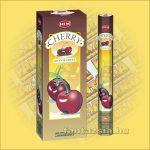 HEM Cseresznye illatú indiai füstölő /HEM Cherry/