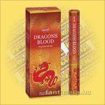 HEM Sárkányvér indiai füstölő /HEM Dragon Blood/