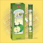 HEM Zöldalma illatú indiai füstölő /HEM Green Apple/