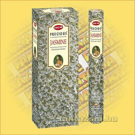 HEM Jázmin illatú indiai füstölő /HEM Jasmine/