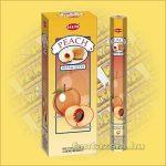 HEM Őszibarack illatú indiai füstölő /HEM Peach/