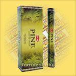 HEM Fenyő illatú indiai füstölő /HEM Pine/