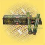 Hem Vetivert  /Khus-Khus/ illatú indiai füstölő / HEM Vetivert /