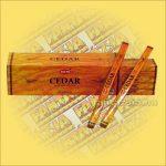 HEM Cédrus illatú füstölő/HEM Cedar