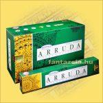 Arruda-Deepika Masala Füstölő