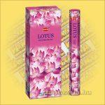 HEM Lótusz illatú indiai füstölő /HEM Lotus/