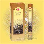 HEM Szegfűszeg illatú indiai füstölő /HEM Clove/