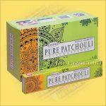 Pure Patchouli-Deepika Masala Füstölő