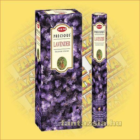 HEM Levendula illatú indiai füstölő /HEM Lavender/