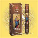 HEM Szűz Mária indiai füstölő /HEM Madre Maria/