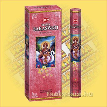 HEM Saraswati indiai füstölő /HEM Saraswati/