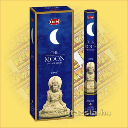 HEM Hold indiai fustolo /HEM Moon/