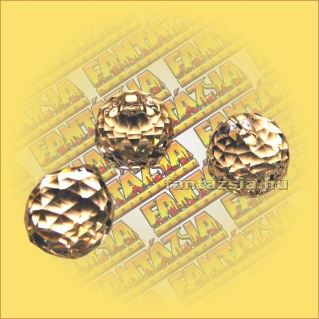 Feng Shui Kristálygömb 20mm