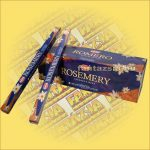 HEM Rozmaring illatú füstölő/HEM Rosemary